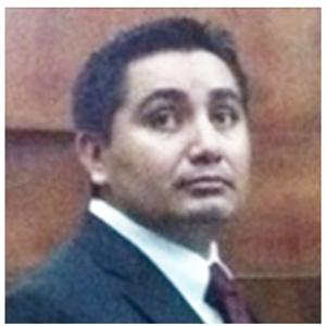 Byron R. Montero, MBA.