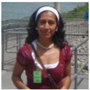 Julia Prado, Ph.D.